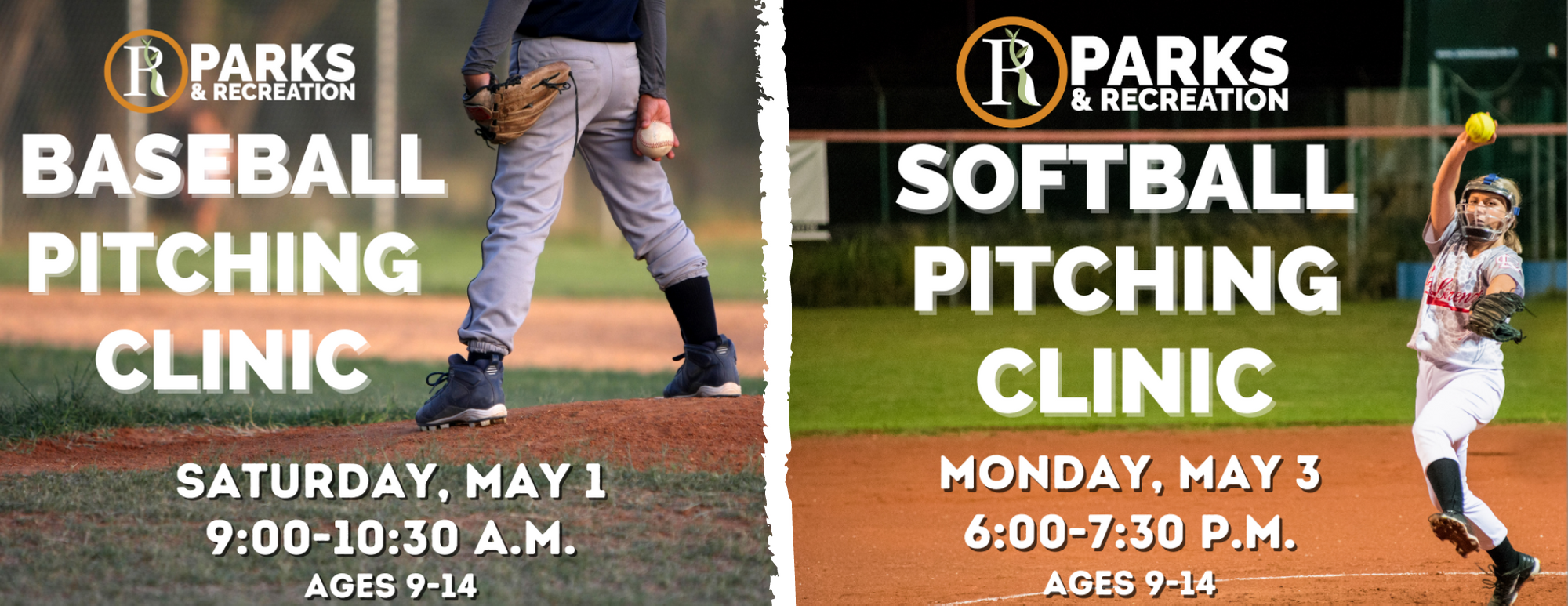 Pitching Clinics