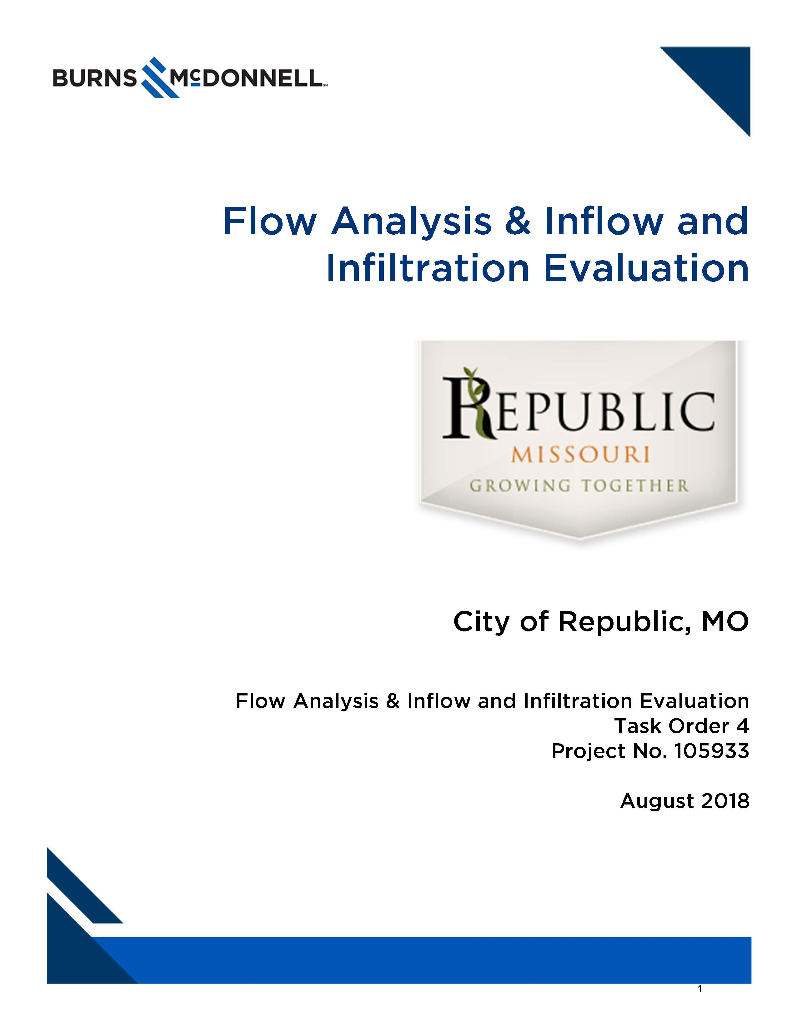 Title - Republic Flow Analysis Opens in new window